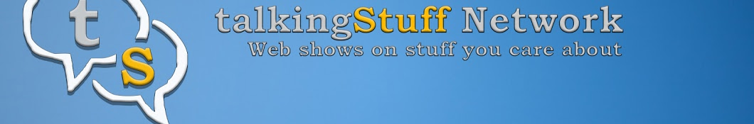 talkingStuff network