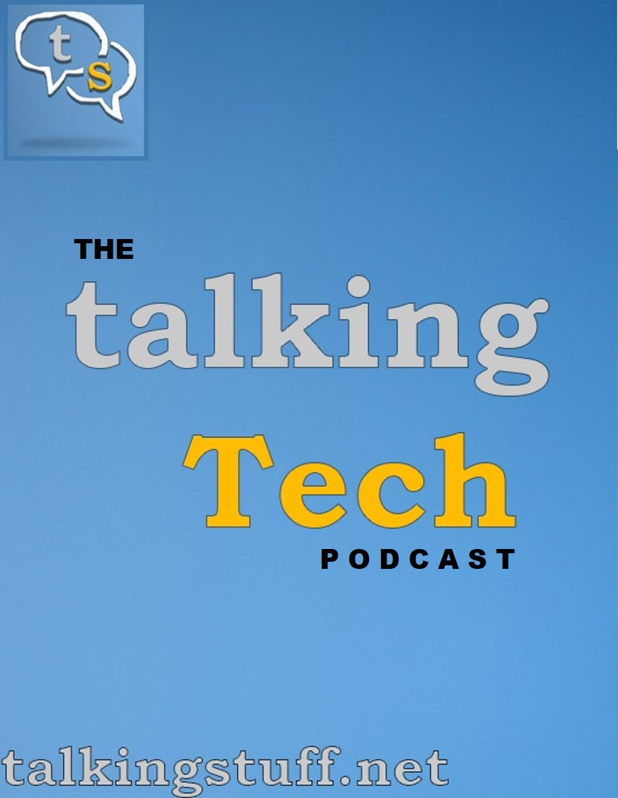 The talkingTech Show